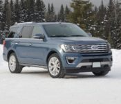 2021 Ford Expedition New 2019 Platinum Rumors
