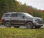 2021 Ford Expedition Ranch Hybrid Refresh Fx4 Alternator