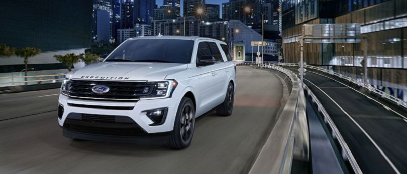2021 Ford Expedition Redesign Diesel Release Accessories