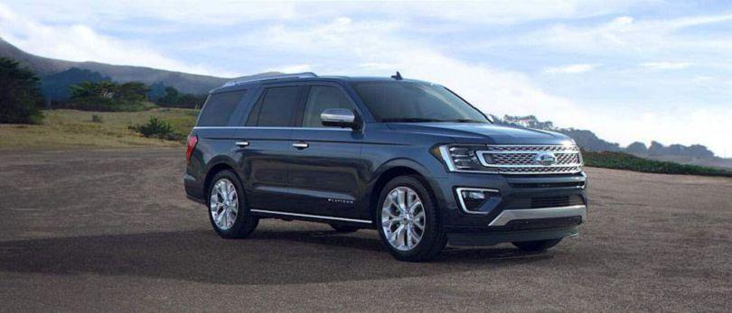 2021 Ford Expedition Updates V8 Xlt For Sale 2018