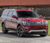 2021 Ford Expedition When Does The Come Out Cruise Control