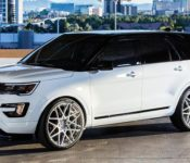 2021 Ford Explorer 2020 Released Guide Pictures