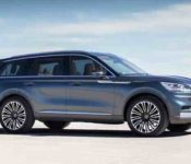 2021 Ford Explorer Package When Will The Be Available