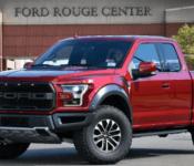 2021 Ford F 150 Hybrid