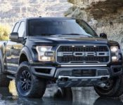2021 Ford F 150 Svt Raptor How Much Does A Cost