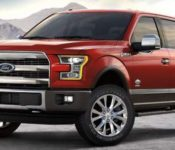 2021 Ford F 150 Svt Raptor Supercab Price Remote Control