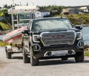2021 Gmc 1500 Sierra Denali 2019 2018 Review Diesel