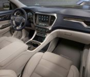 2021 Gmc Acadia Inside Reliable Pattern Edition