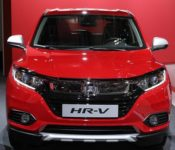 2021 Honda Hr V News
