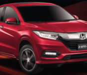 2021 Honda Hr V Redesign