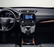 2021 Honda Hr V Reviews