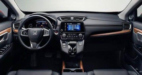 2021 Honda Hr V Reviews