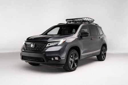 2021 Honda Passport 2022 Changes Will There Be A 2020