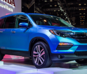 2021 Honda Passport Autotrader System All Weather