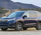 2021 Honda Passport Review Vs Pilot For Sale