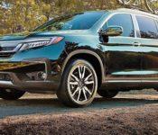 2021 Honda Passport Review Vs Pilot For Sale