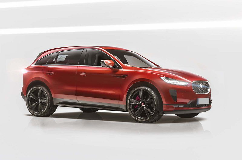 2021 Jaguar F Pace Accessories Awd Autotrader Apple