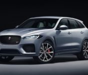 2021 Jaguar F Pace Facelift New 2020 Suv