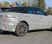 2021 Jaguar F Pace For Sale Review Price