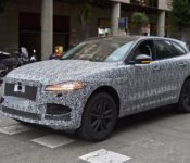 2021 Jaguar F Pace R Sport Approved Used A Rent