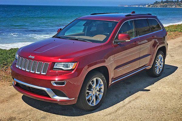 2021 jeep grand cherokee summit  spirotours