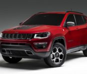 2021 Jeep Grand Cherokee Colors Changes Cost Exterior