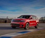 2021 Jeep Grand Cherokee High Chicago 2020 And Do Cherokees Come Out