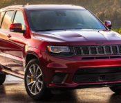 2021 Jeep Grand Cherokee New Does Diesel Date What Look Like Der Neue