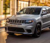2021 Jeep Grand Cherokee Show Announcement Allpar Australia