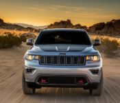 2021 Jeep Grand Cherokee The Redesign Spy Photos For Sale Next Gen