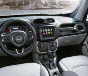 2021 Jeep Renegade 2015 Interior 2020 Accessories