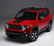 2021 Jeep Renegade Angry Grill Anvil The Review Lease