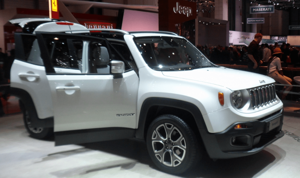 2021 Jeep Renegade For Sale 2018 Latitude Reliable Towing