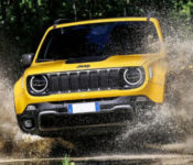 2021 Jeep Renegade Hybrid Trailhawk Colors Redesign