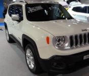 2021 Jeep Renegade Wheel Drive Air Filter Pictures