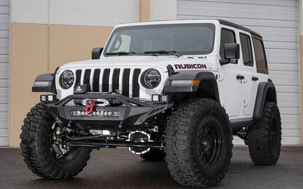 2021 Jeep Wrangler Colors Jl Release Date