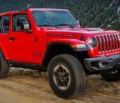 2021 Jeep Wrangler Forum Rumors Unlimited Release Date