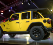 2021 Jeep Wrangler Release News Truck