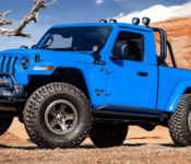 2021 Jeep Wrangler Rubicon Redesign Unlimited