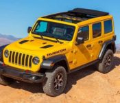 2021 Jeep Wrangler Sport Pickup New Engine