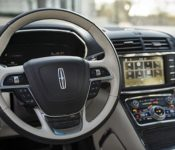 2021 Lincoln Continental Sedan Limo