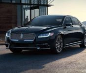2021 Lincoln Continental Specifications Town Car