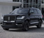 2021 Lincoln Navigator Ambient Lighting All A Cargo