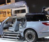 2021 Lincoln Navigator Autotrader Aviator Alternator App