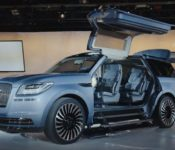 2021 Lincoln Navigator Ford Precio For Sale Concept Cost