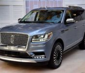 2021 Lincoln Navigator Hybrid Interior Refresh Changes