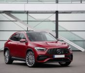 2021 Mercedes Benz Gla 250 2020 Mb For Sale