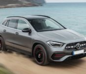 2021 Mercedes Benz Gla Bluetooth Battery Blue Business