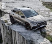 2021 Mercedes Benz Gla Or Similar Used Coupe Hatchback