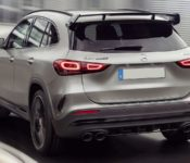 2021 Mercedes Benz Gla Suv Price Awd Line Compact C Glass Roof